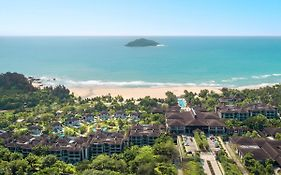 Le Meridien Shimei Bay Beach Resort & Spa 5*