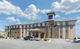 Sleep Inn & Suites Middletown - Goshen