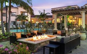 Courtyard Marriott Santa Barbara