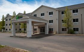 North Conway Holiday Inn