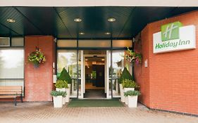 Holiday Inn Ironbridge Telford