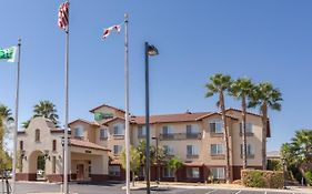 Holiday Inn Express Manteca Ca