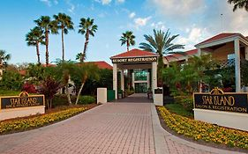 Star Island Resort & Club Kissimmee Fl