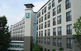 Embassy Suites Hotel Boston Marlborough