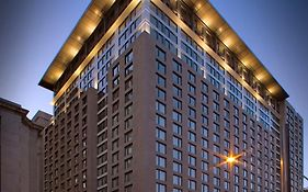 Embassy Suites Downtown Montreal