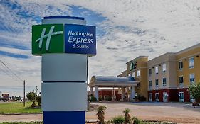 Holiday Inn Express Alpine Tx