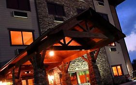 Brookstone Lodge Asheville