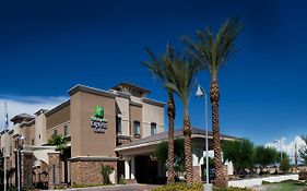 Holiday Inn Express Glendale Az
