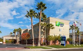 Holiday Inn Express Vacaville California