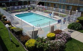 Americas Best Value Inn South Sacramento