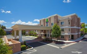 Holiday Inn Express Livermore ca Address