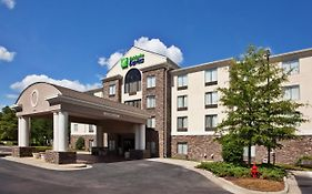 Holiday Inn Express Apex Nc