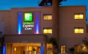 Holiday Inn Express Woodland Hills