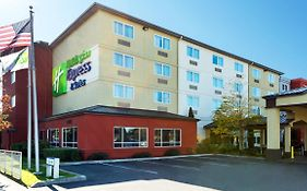 Holiday Inn Express North Seattle