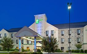 Holiday Inn Express South Elkhart Indiana