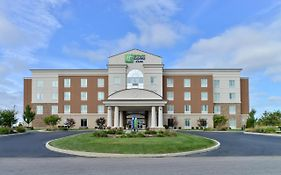 Holiday Inn Express & Suites Terre Haute Terre Haute, In