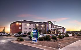 Holiday Inn Express Alamogordo Nm