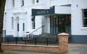 Best Western Hotel Leamington Spa
