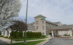 Holiday Inn Express Greensburg Indiana