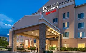 Fairfield Inn Pelham Al
