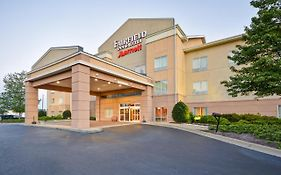 Fairfield Inn Fultondale
