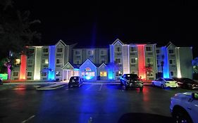Microtel Inn And Suites - Zephyrhills