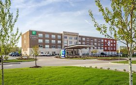 Holiday Inn Express Hammond Indiana