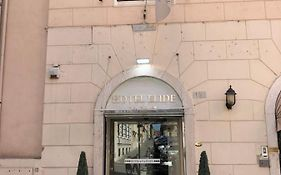 Hotel Elide Rome