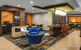 Fairfield Inn And Suites Suwanee