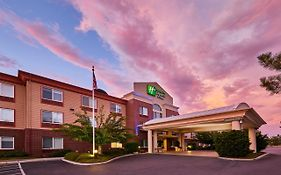 Holiday Inn Express Central Point Oregon