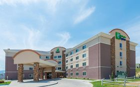 Holiday Inn Express Casper i 25 Casper Wy