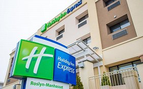 Holiday Inn Express Roslyn, An Ihg Hotel