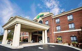 Holiday Inn Express Dayton Tn 2*