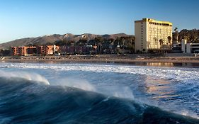 Crowne Plaza Ventura California