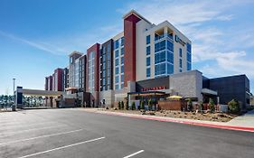 Embassy Suites Jonesboro - Arkansas State photos Exterior