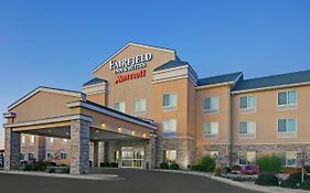 Fairfield Inn Carlsbad Nm