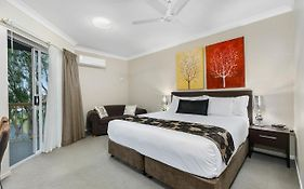 Best Western Kimba Lodge Motel Maryborough