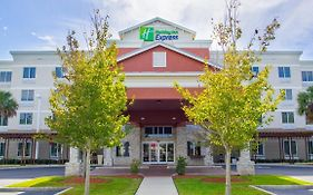 Holiday Inn Express Palm Bay