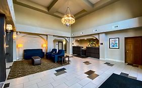 Holiday Inn Express Owasso Oklahoma