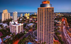 Crowne Plaza Tower Gold Coast