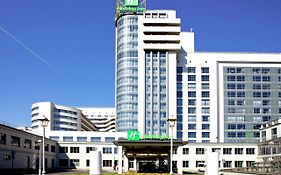 Holiday Inn Moskovskie Vorota