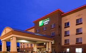 Holiday Inn Express Winona Minnesota