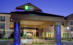 Holiday Inn Logan Utah