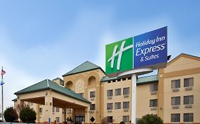 Holiday Inn Express & Suites st Louis West Fenton