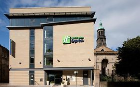 Holiday Inn Express Edinburgh - Royal Mile, An Ihg Hotel