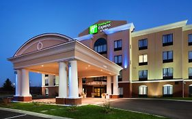 Holiday Inn Newport Tennessee