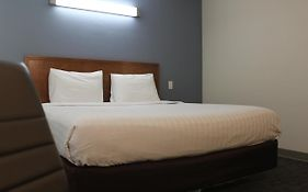 Good Nite Inn Rohnert Park California