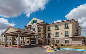 Holiday Inn Express Vernal Utah
