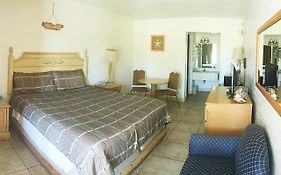 Micanopy Bed And Breakfast
