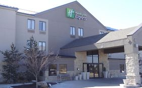 Holiday Inn Bonner Springs